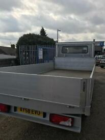 Mercedes Sprinter Dropside/Flatbed Body only