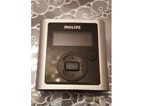 Philips go gear
