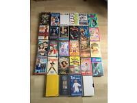 28 x VHS