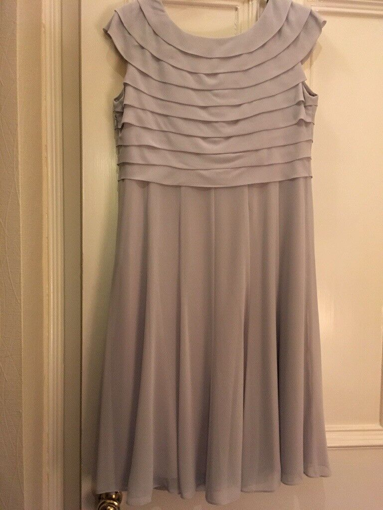 Jacques Vert Dress and Jacket size 16