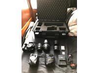 Nikon D3300 Camera Kit
