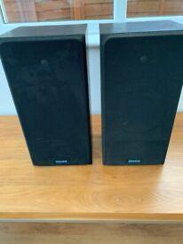 Tannoy M15 Speakers x 2
