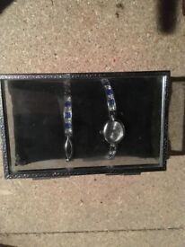 Watch / bracelet set