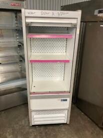 Drink display fridge for shop cafe restaurant takeaway restaurant jajshqh