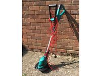 Bosch ART 24 Electric Grass Trimmer hardly used