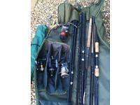 Carp fishing bundle loads for sale