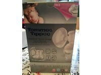 Tommee Tippee Closer to Nature Breast Pump