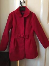 Lovely winter coat