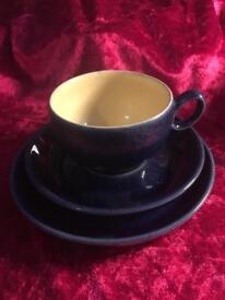 Beautiful Denby Teacup Set
