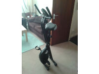 Foldable Exercise Bike For Sale