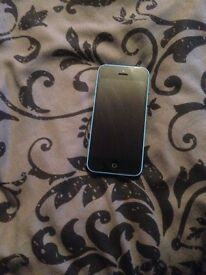 IPhone 5c 16gb great condition