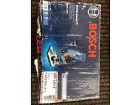 Bosch cordless edge router