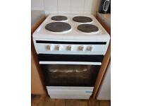 Electeic cooker