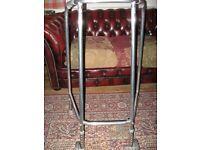 Trulife Lightweight 2 Wheeled Walking Zimmer Frame