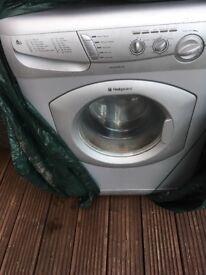 Washing Machine. 5 Years Old.