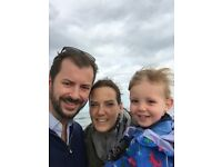 Au Pair / Lodger - South West London (SW11)