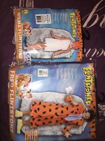The Flintstones Halloween Costume