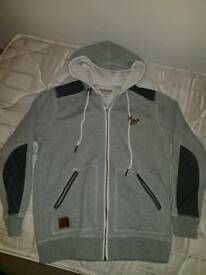 Mens voi jacket size L