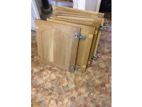 Kitchen Unit Doors and Draws