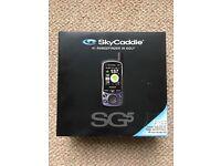 Skycaddy SG5 Rangefinder