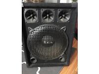 RCL Disco speaker