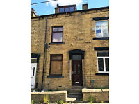 3 BED TERRCED HOUSE FOR RENT - BRADFORD BD4