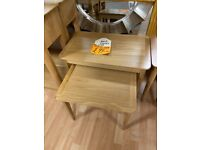 Nest of Tables (Brand New) *SALE*