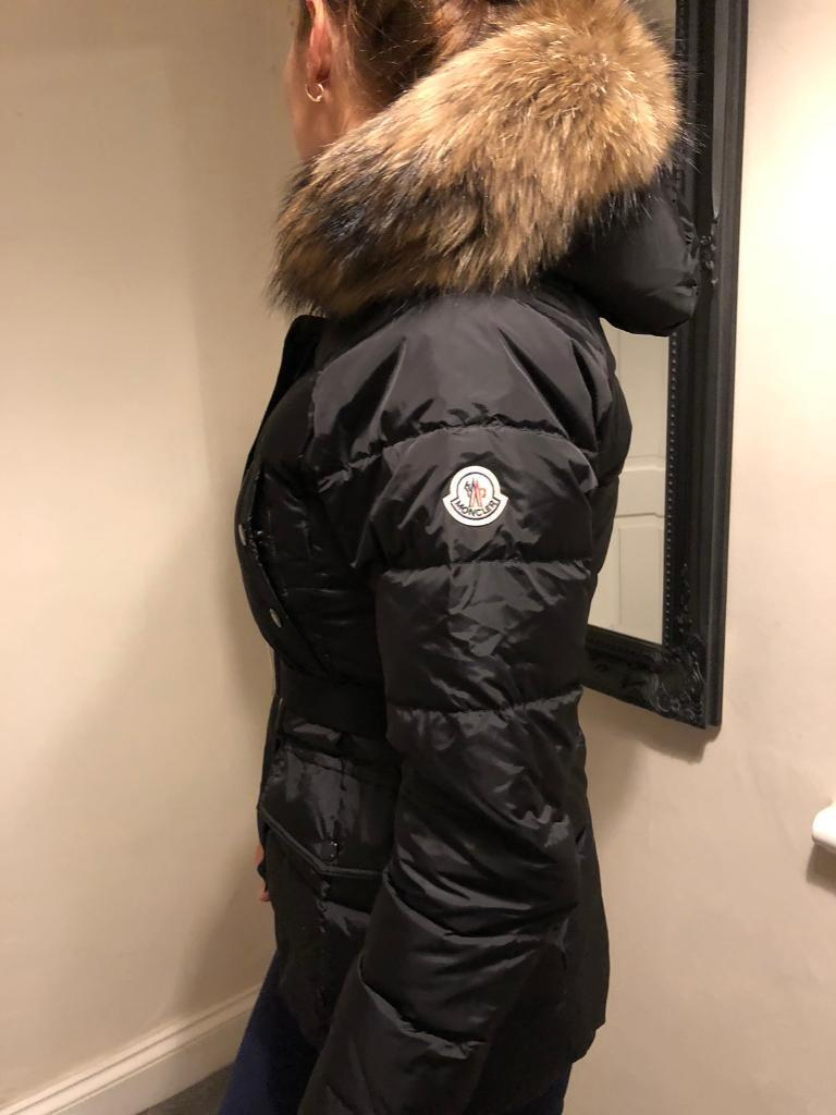 buy online cef3f 17e19 Womens Moncler Outlet Jackets | in Woodford Green, London | Gumtree