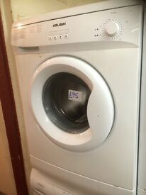 Bush washing machine £95 can deliver and install