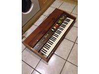 Viscount UFO 61 Intercontinental Combo Organ Synth