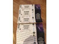Pete Tong Ibiza Classics Tickets x4