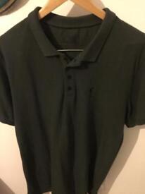Religion Polo shirt