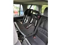 Multimac Superclub Car Seat with Minimac
