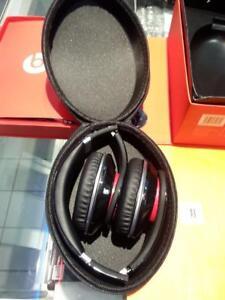 Beats By Dre Headphones Wireless Studio. We sell used headphones (#46808)