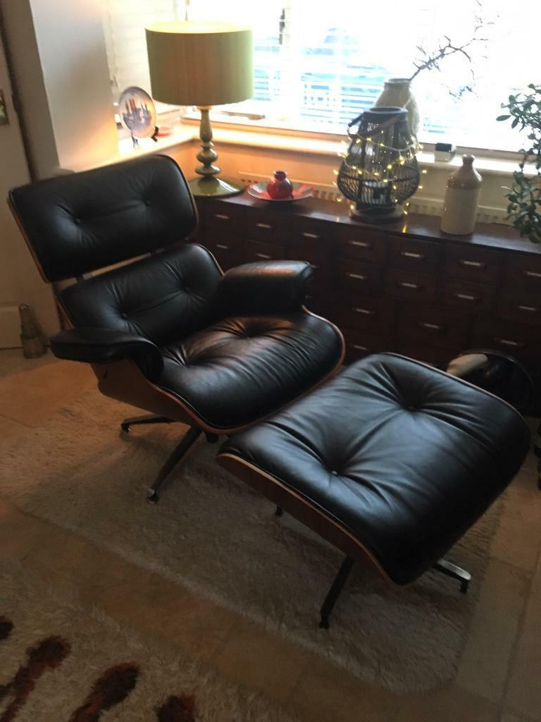 IpswichSuffolk Gumtree Eames And Chair OttomanIn 2WYEDH9I