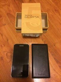 Samsung s5 Black unlocked
