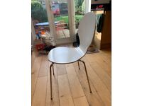 2 x John Lewis Dining Chairs