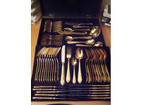Solingen Cutlery