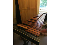 4 octave Xylophone in excellent condition made by Adams