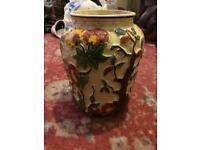 Indian Tree Vase