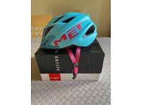 Child Bike Helmet - MET Crackerjack