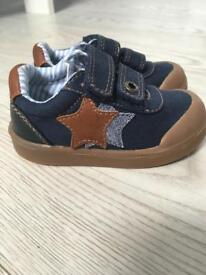 Next infant size 4 shoes