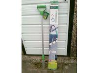 Florabest Gutter Cleaner & Weed Remover
