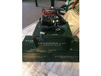 NEW Shimano Ultegra Ci4+ 14000 XTC reels £400