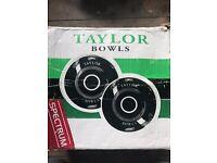 Taylor Spectrum Bowls
