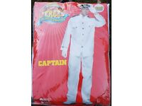 New Pilot/Officers fancy dress outfit