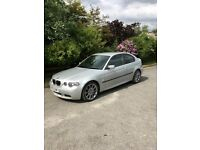 BMW 325ti Sport Compact (similar to golf Leon 320 330 Audi)