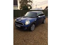 2007 Mini Cooper S - 1.6 - 12 month MOT