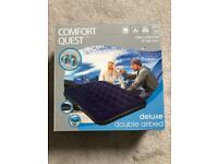 Brand new Air Bed (Double) sealed £5