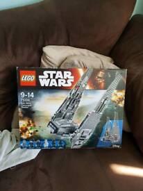 Lego 75104